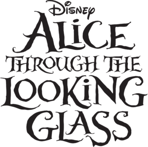 Alice Through the Looking Glass Logo.png