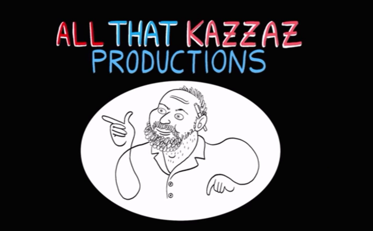 All That Kazzaz Productions
