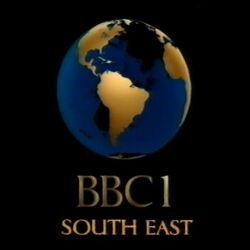 BBC One South East (former)