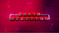 Chain Reaction 2015 Alt
