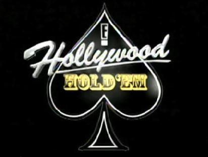 E! Hollywood Hold 'em