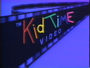 Kid Time Video