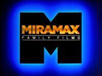 Miramax Family Films Logo (1995; Open-Matte)