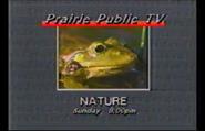 Prairie Public TV 1986