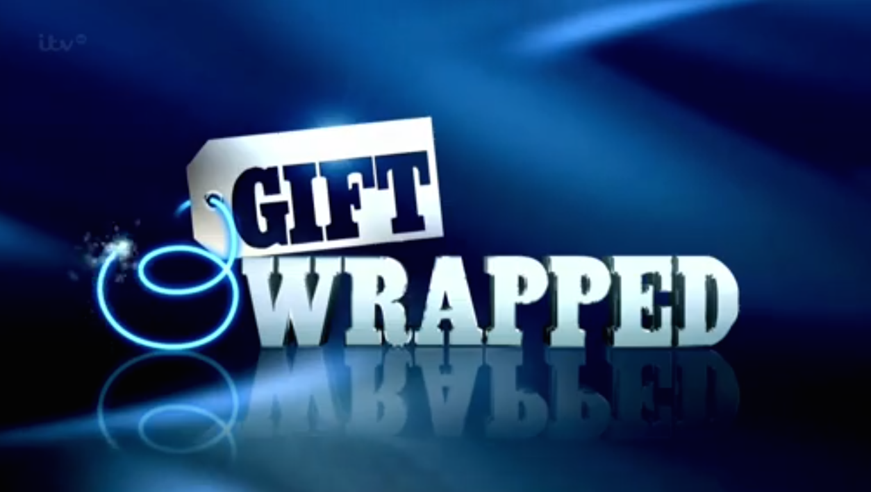 Gift Wrapped