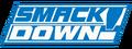 Smackdown Logo 2001-2009