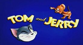 Tom and Jerry 1943
