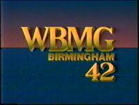 WBMG Birmingham 42 ID 1987