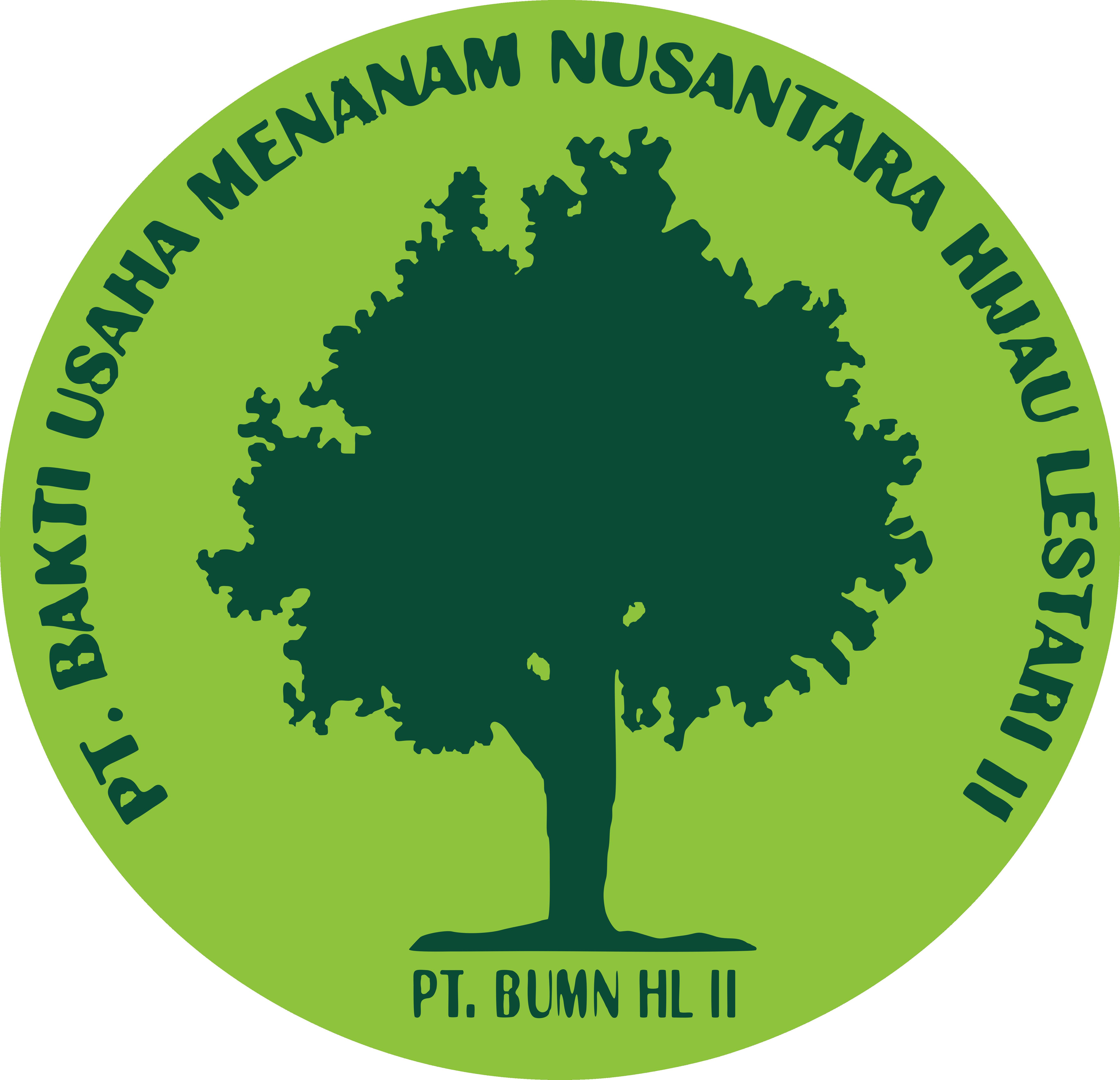 Bakti Usaha Menanam Nusantara Hijau Lestari II