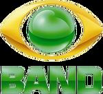Band logo wordmark 2010