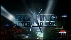Boxing After Dark (2006)