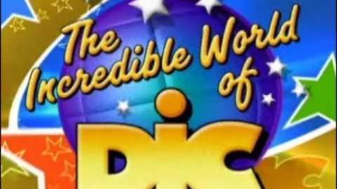 "DIC Entertainment Logo (2001) ""Long Version"""