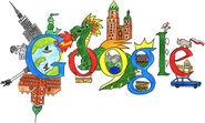 Doodle4Google Poland Winner