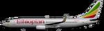 Ethiopian 2003-livery