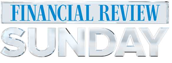 Financial Review Sunday