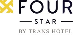 Four Star Trans Hotel logo.png