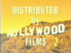 Hollywood Films