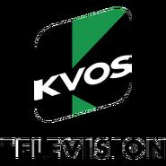 KVOS Television logo