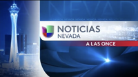 Kinc kren noticias univision nevada 11pm package 2013