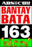 Bantay Bata 163 Bicol