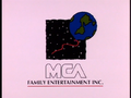 MCA Family Entertainment 1994