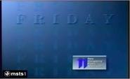 NHPTV WENH-TV 1991 Friday Promo