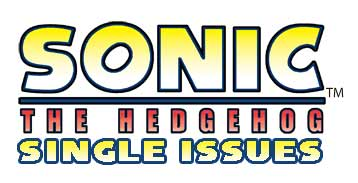Sonic the Hedgehog Single Issues