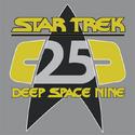 Star Trek DS9 25th