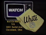 WEWS Watch Write 5 b