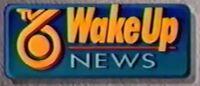 WITI TV-6 Wake Up News