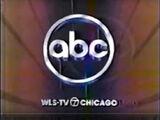 WLS-TV Fall 1985