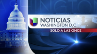 Wfdc noticias univision washington 11pm package 2013