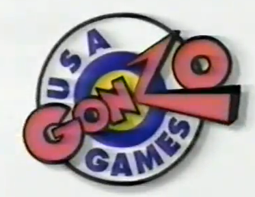 USA Gonzo Games