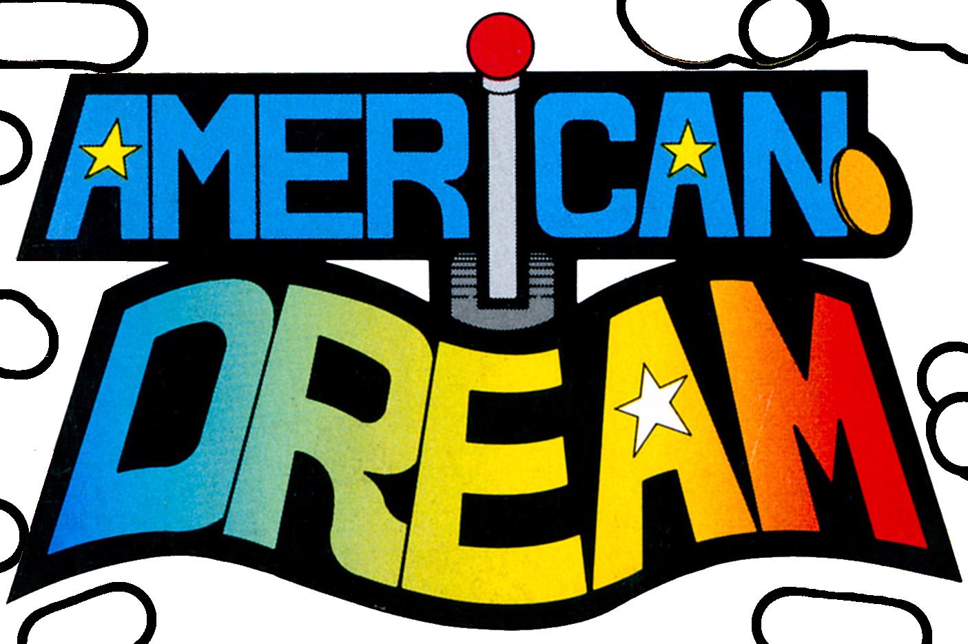 American Dream (1990 video game)