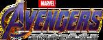 Avengers Endgame World Premiere Logo