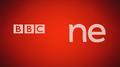 BBC One 'no O' logo sting