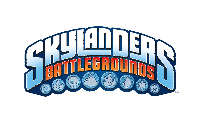 Skylanders: Battlegrounds