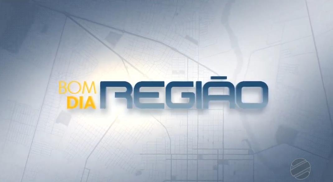 Bom Dia Região (TV Morena Ponta Porã)