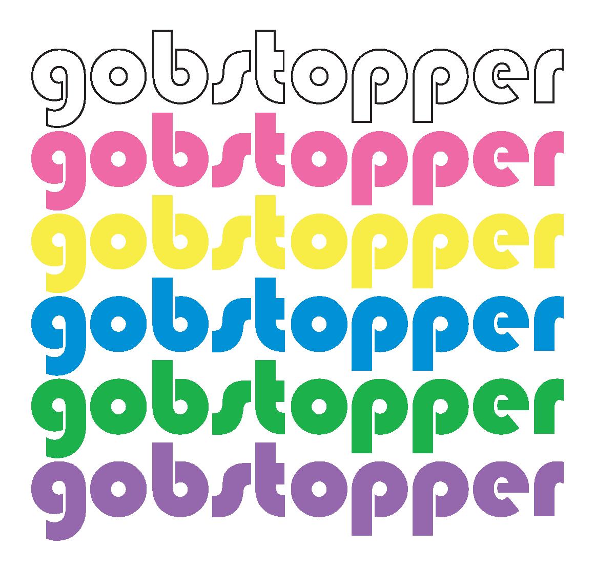 Gobstopper Television