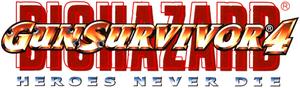 Gun Survivor 4 - Biohazard Heroes Never Die.png