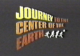 Journey to the Center of the Earth (1967)