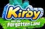 Kirby Forgotten Land