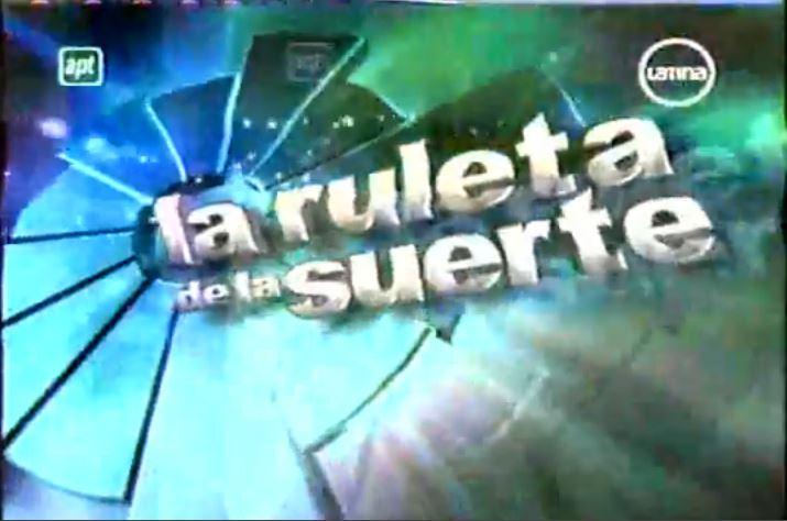 La Ruleta de la Suerte (Peru)