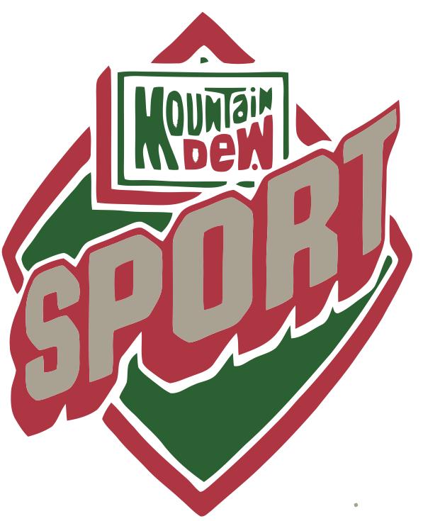 Mountain Dew Sport