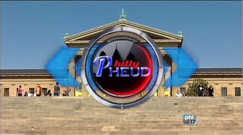 Philly Pheud