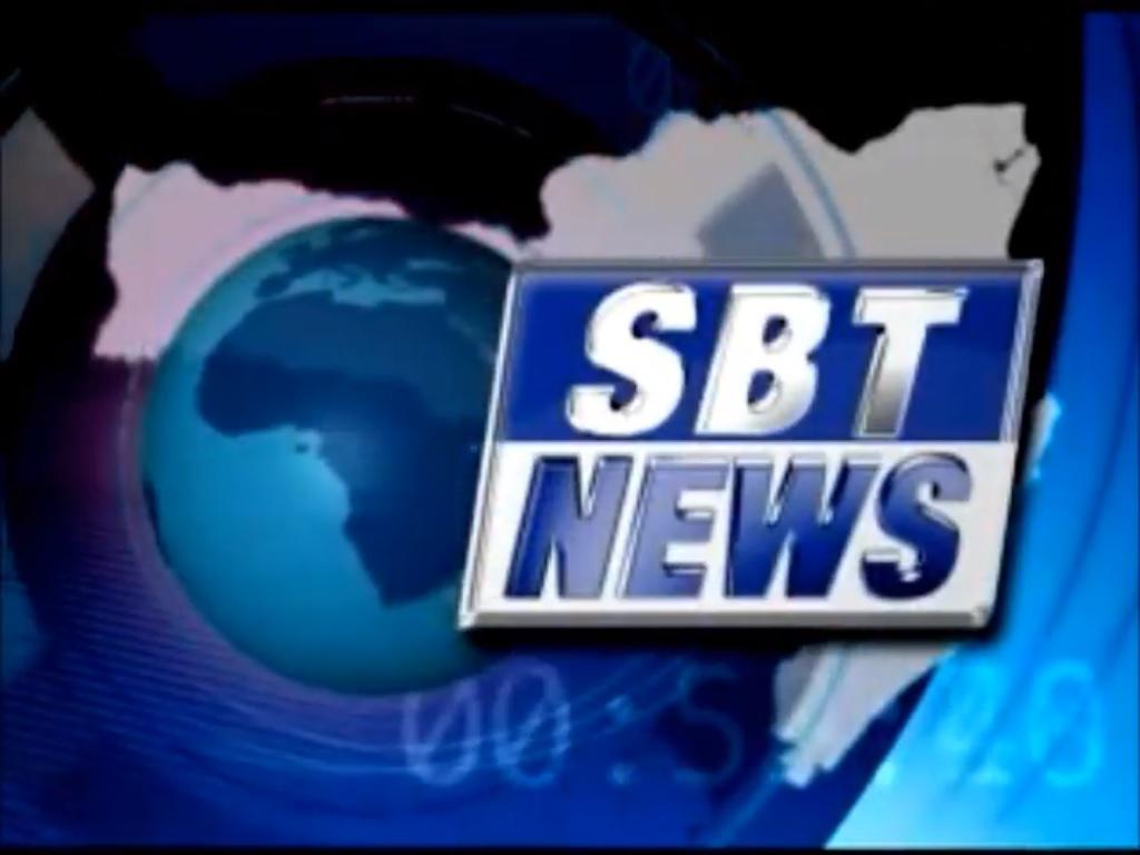 SBT News (Santa Catarina)