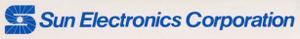 Sun Electronics Corporation logo.png
