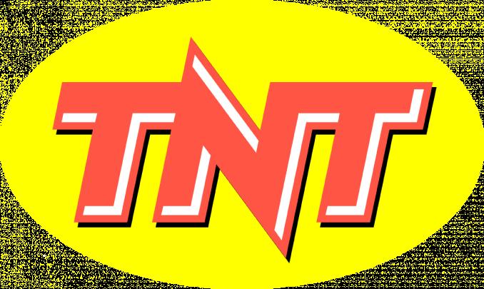 TNT (United States)/Logo Variations