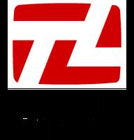 Time Life Video Print Logo (White Box)