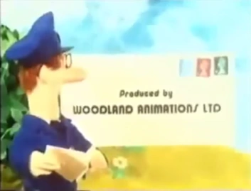 Woodland Animations